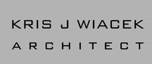 kris j wiacek architect